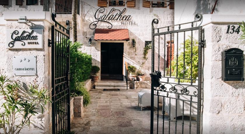 Art Galathea Hotel